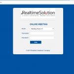 Giải pháp hệ thống họp trực tuyến – Video conference