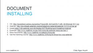 Đào tạo VoIP slide 4